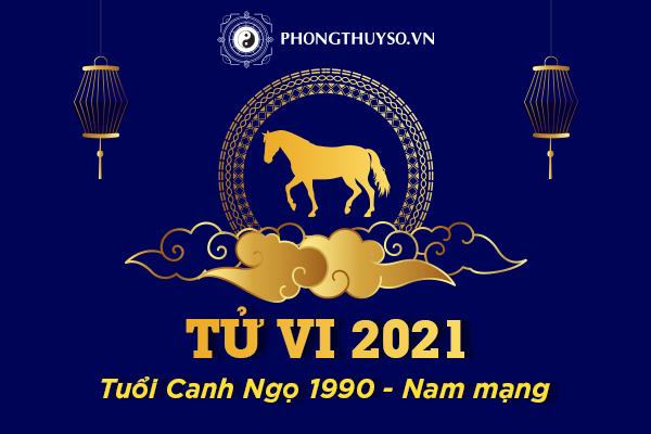 tu vi canh ngo 2021 nam mang