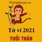 Bói tuổi thân năm 2021: Công việc, tình duyên, sức khỏe