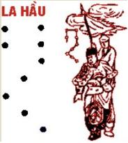 Sao La Hầu tốt hay xấu và Lễ cúng giải hạn sao La Hầu 2021 chuẩn nhất