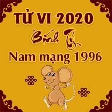 Nghe thầy luận tử vi tuổi Bính Tý năm 2020 nam mạng (1996) #Tốt hay Xấu?