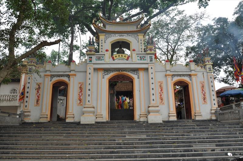 5 ngôi chùa cầu duyên thiêng nổi tiếng từ Nam ra Bắc