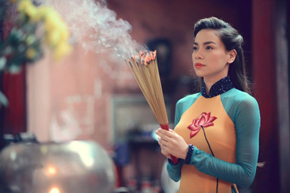 Cách cúng giải hạn sao Vân Hán chiếu mệnh như thế nào?