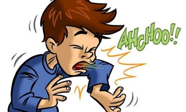 Bói hắt xì hơi hay Hiện tượng hắt xì hơi có điềm báo gì là tốt hay xấu?