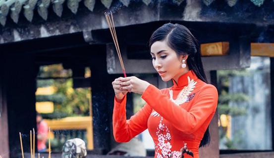 Văn khấn giải hạn sao Thái Bạch tinh quân chiếu mệnh