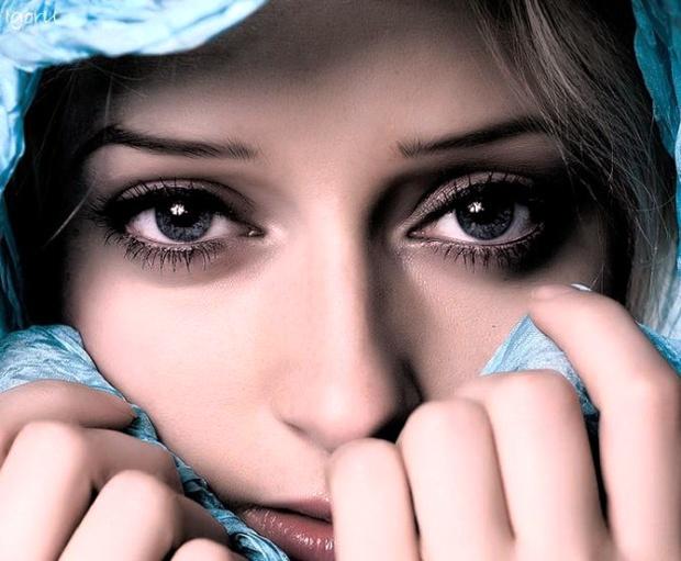 Nháy mắt trái Nam hay mắt trái giật ở Nữ có điềm báo gì là tốt hay xấu