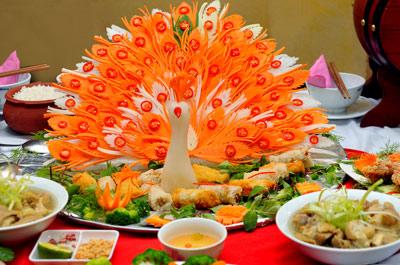 Mâm cỗ ngày tết của 3 miền Bắc -Trung - Nam có gì đặc biệt?