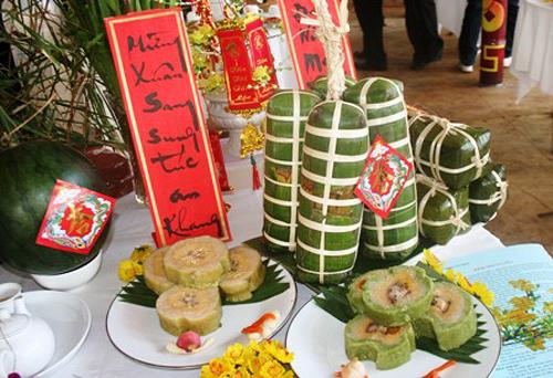 Những phong tục ngày tết cổ truyền ở Việt Nam
