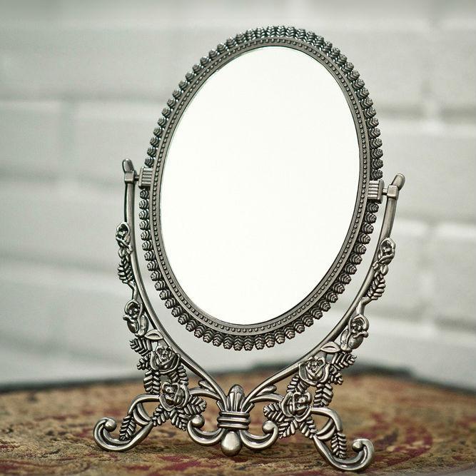 Tặng gương soi có ý nghĩa gì?