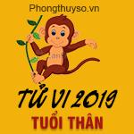 xem-tu-vi-tuoi-than-nam-2019