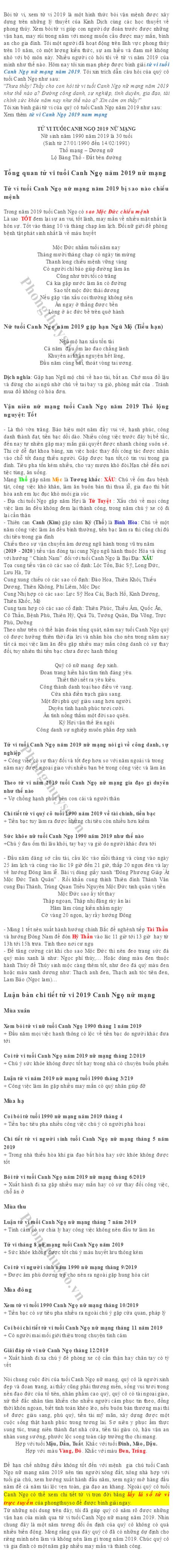 tu-vi-tuoi-canh-ngo-nam-2019-nu-mang