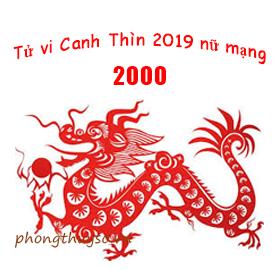 tu-vi-tuoi-canh-thin-nam-2019-nu-mang