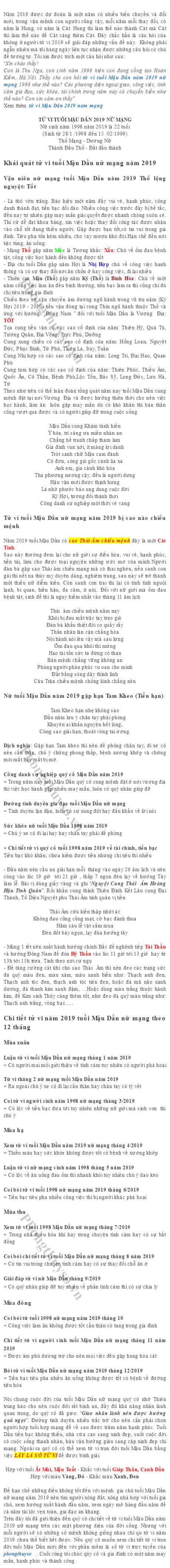 tu-vi-tuoi-mau-dan-nam-2019-nu-mang