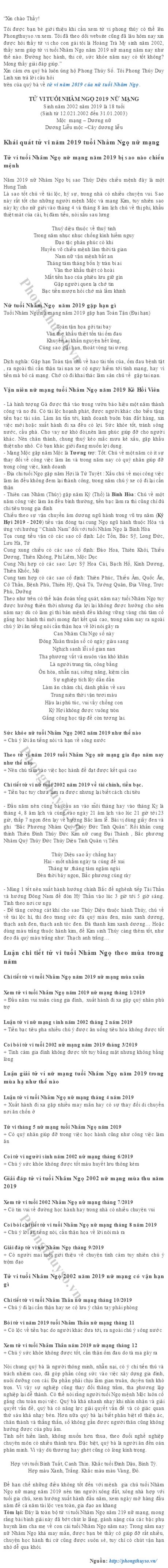 tu-vi-tuoi-nham-ngo-nam-2019-nu-mang