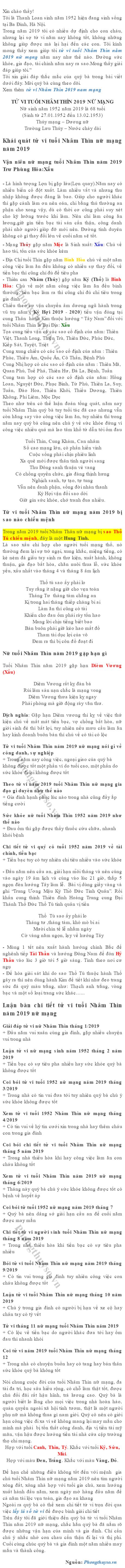 tu-vi-tuoi-nham-thin-nam-2019-nu-mang