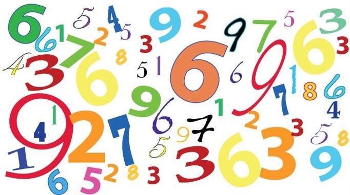 Ý nghĩa của các con số từ 20, 21, 22, 23, 24, 25, 26, 27, 28, 29