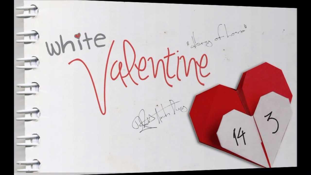 Tìm hiểu ngay xem ý nghĩa ngày valentine trắng là gì?