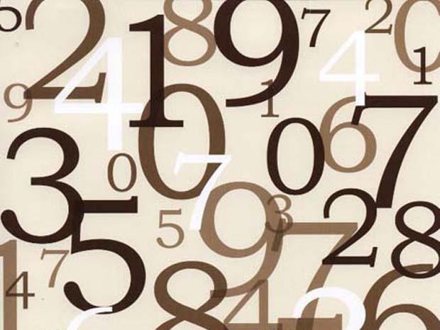 Ý nghĩa các con số 10, 11, 12, 13, 14, 15, 16, 17, 18, 19