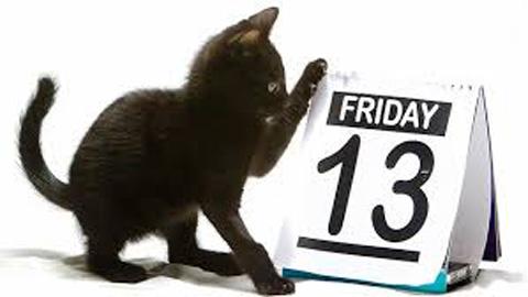 Thứ 6 ngày 13 là ngày gì? Tại sao nó lại là nỗi ám ảnh?