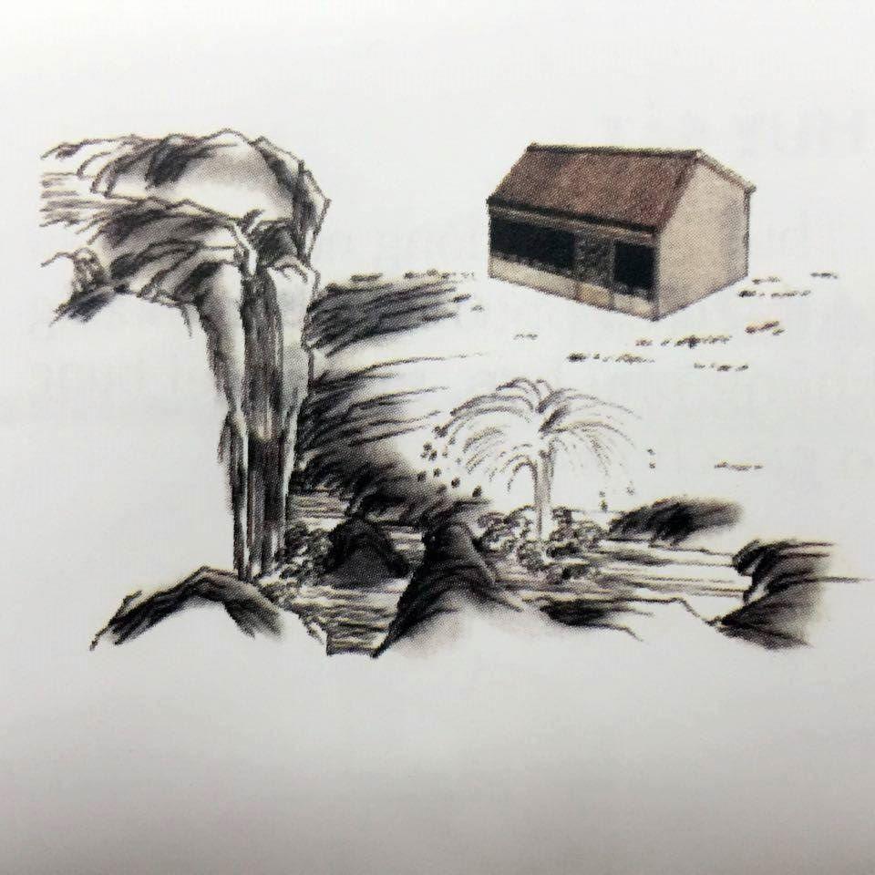 Sát khí hình thể trong dương trạch - phongthuyso.vn