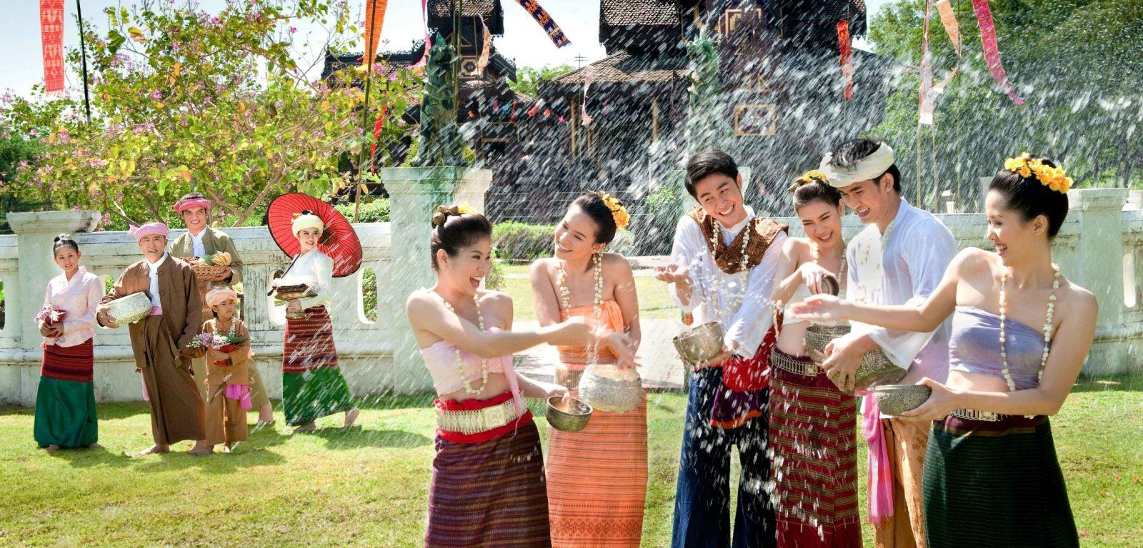 Những nước nào đón Tết nguyên đán giống Việt Nam