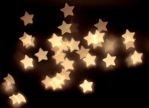 Định danh các sao và cách phân biệt phụ tinh, chính tinh.