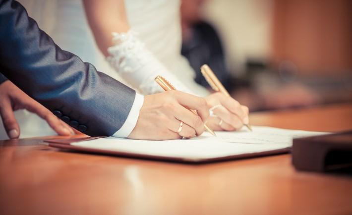 Chọn ngày đăng ký kết hôn năm 2021 cần chú ý điều gì?