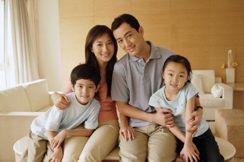 Xem tuổi con cái có hợp với tuổi cha mẹ hay không (Phần 2)