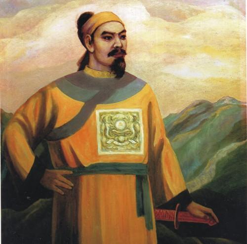 Tản mạn những điều ghi chép về vua Lê Thái Tổ