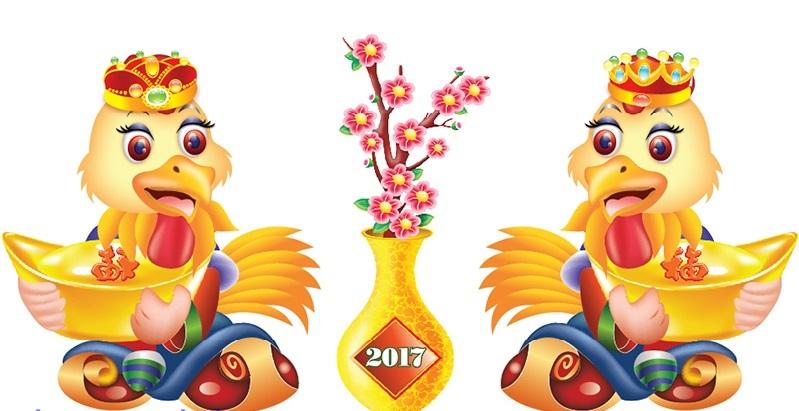 Năm 2017 là năm con gà, vậy cùng xem những người tuổi Dậu như Tân Dậu, Kỷ  Dậu, Ất Dậu, Quý Dậu, Đinh Dậu thì thường sẽ có tính cách như thế ...