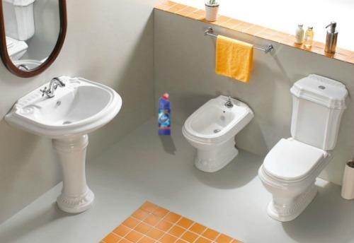 Thiết kế nhà vệ sinh như thế nào để hợp phong thủy