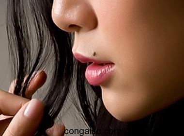 Khám phá 7 nốt ruồi giàu sang phong lưu trên cơ thể phụ nữ